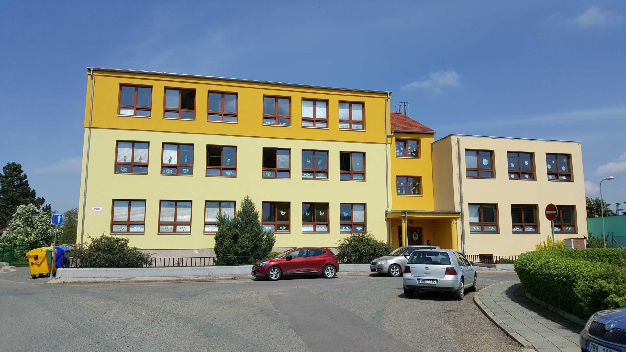 ZŠ Ivančice-Němčice