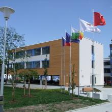 Vědeckotechnologický park Plzeň