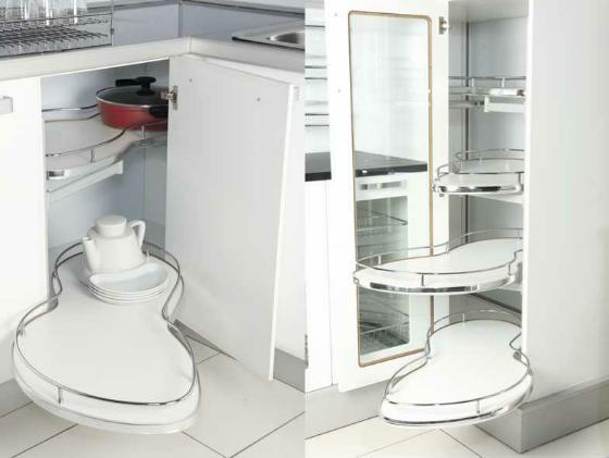 výsuvný systém do roků kuchyňských linek C_1