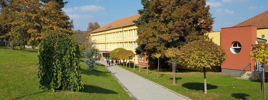 SGK na Základní škole v Oslavanech - 53 vložek