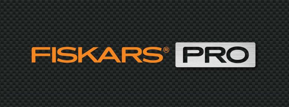 Profesionální nářadí Fiskars Hardware nyní i na našem eshopu!