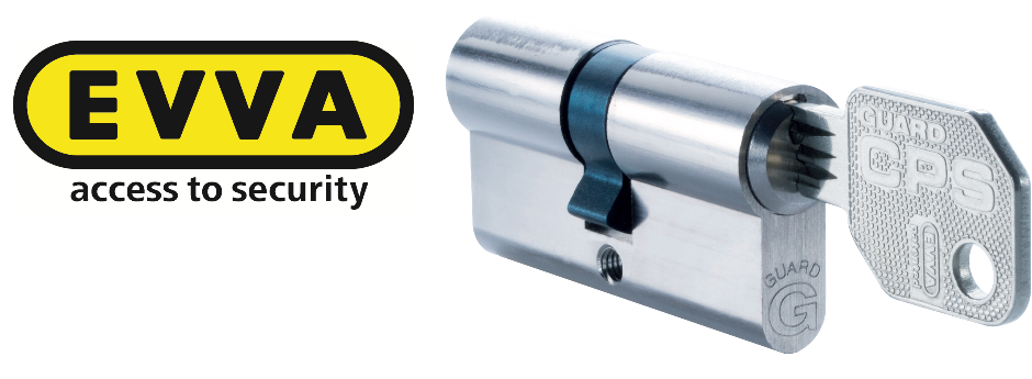 Rakouská kvalita a nejvyšší bezpečnost. Vložky GUARD